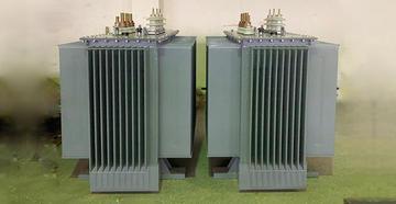 Поставка 2 силовых масляных трансформаторов марки ТМГ-1000/6/0,4кВ