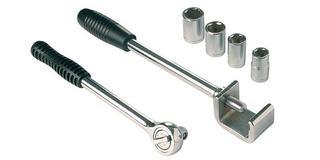TYCO Инструмент для разделки кабеля
