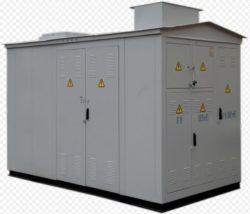 Комплектные трансформаторные подстанции наружной установки (КТПН) 25-1600 кВА