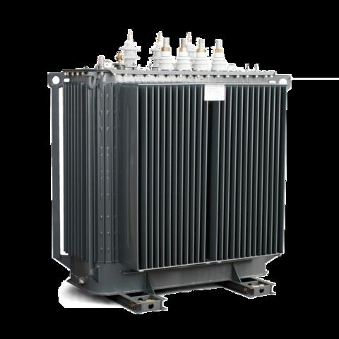 Трансформатор  ТМГ12 (энергосберегающий)