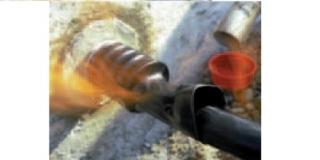 TYCO уплотнители кабельных проходов EPAF