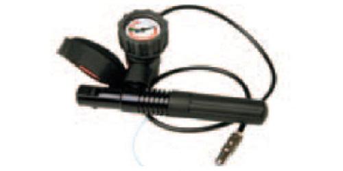 Система надувных уплотнителей кабельных проходов RDSS