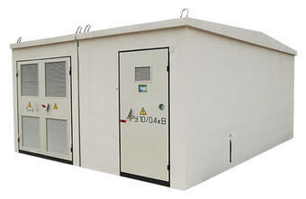 Блочные комплектные трансформаторные подстанции БКТП/2БКТП