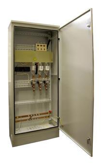 Инвентарное вводно-распределительное устройство (ИВРУ)
