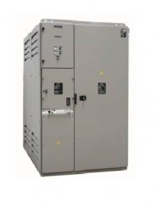 Конденсаторные установки фильтровые УКМ(Ф), КРМ(Ф)