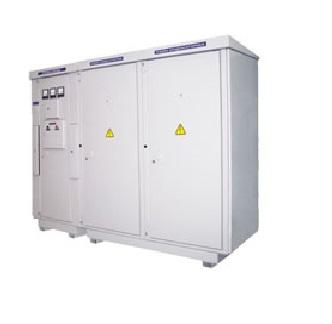Конденсаторные установки УКЛ(п), УКМ-10, УКМ-6 (с автоматическим регулированием мощности)