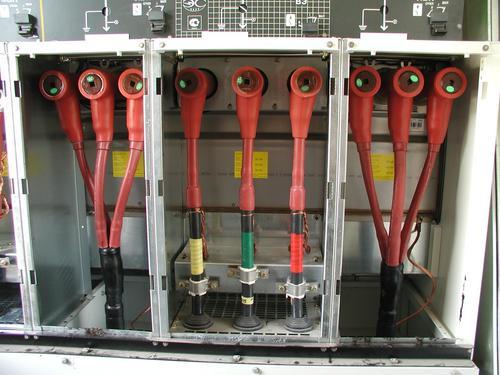 Монтаж кабельных линий до 35кВ