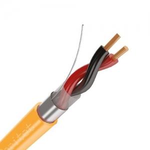 Огнестойкие кабели для систем противопожарной защиты
