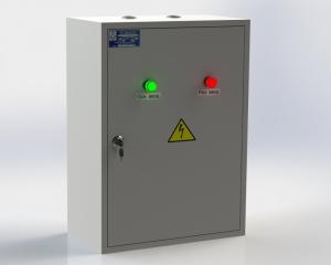 Щит автоматического переключения на резерв (ЩАП)