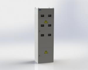 Шкаф учетно-распределительный типа ЗУР-200