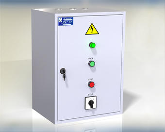 Шкафы и ящики управления серии (Я5000, ШУ5000)