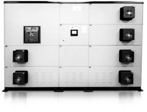 Система VMTEC PFC-TURBO