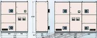 Тиристорные конденсаторные установки PFC-FT2-ST