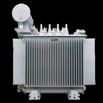 Трансформатор ТМ 1600 кВА 6(10)/0,4 кВ