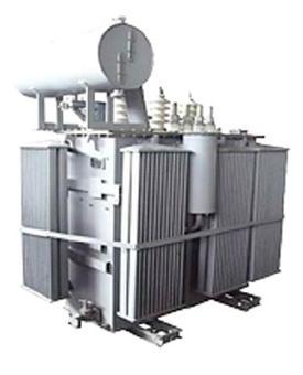 Трансформатор ТМ 2500 кВА c ПБВ 20/0,4 кВ