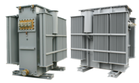 Трансформатор ТМ3 1600 кВА 6/0,4 кВ
