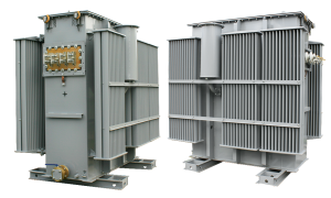 Трансформатор ТМ3 1600 кВА 10/0,4 кВ