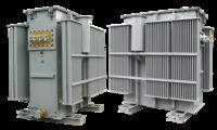 Трансформатор ТМ3 630 кВА 6/0,4 кВ