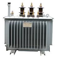 Трансформатор ТМГ 100 кВА 6/0,4 кВ