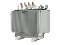 Трансформатор ТМГ 1250 кВА 20/0,4 кВ