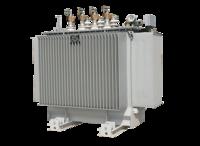 Трансформатор ТМГ 1250 кВА 6/0,4 кВ