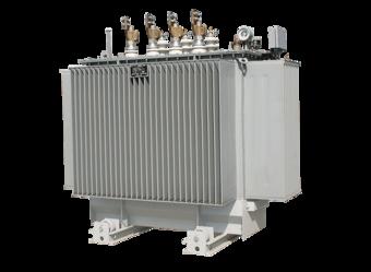 Трансформатор ТМГ 1250 кВА 6-10/0,4 кВ