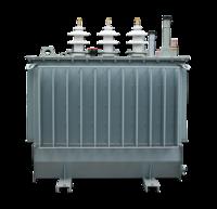 Трансформатор ТМГ 160 кВА 6/0,4 кВ