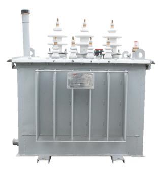 Трансформатор ТМГ 63 кВА 20/0,4 кВ  (Cu/Cu)