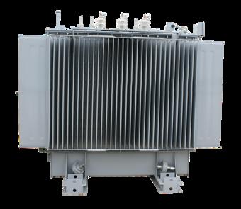 Трансформатор ТМГ 2500 кВА 6-10/0,4 кВ