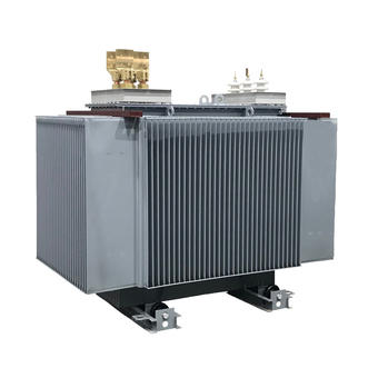 Трансформатор ТМГФ 400 кВА 6-10/0,4 кВ