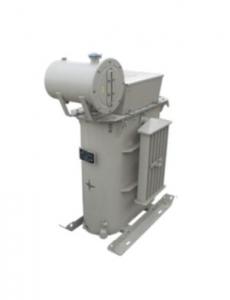 Трансформатор ТМПН(Г) 160 кВА 6 кВ/2185 В