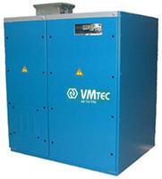 Высоковольтные конденсаторные установки VMtec (серия M)