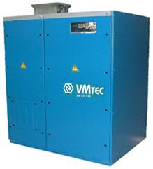 Высоковольтные конденсаторные установки VMtec (серия S)